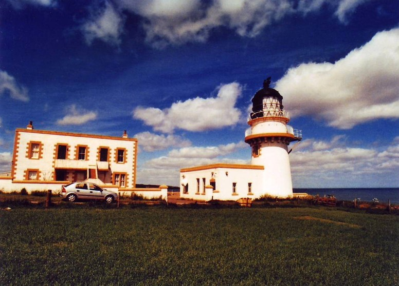Lighthouse Russ McLean RSZ