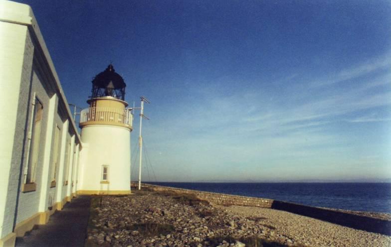 Ailsa Craig Lighthouse Resized