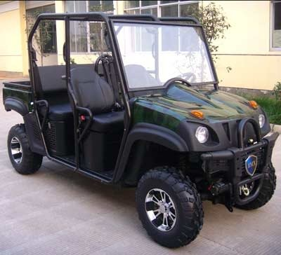 BMX Utility Vehicle 500cc 4 Seater UTV 4x4
