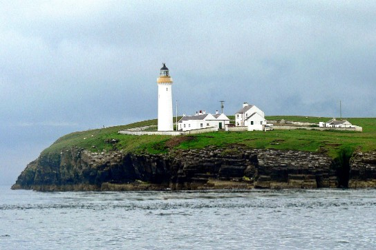 Lighthouse Cantick Head 1