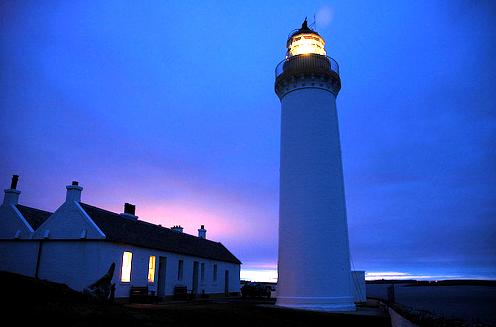 Lighthouse Cantick Head 2