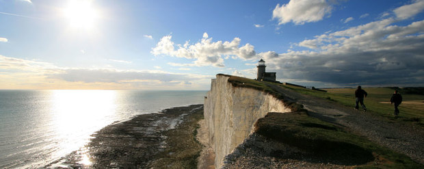 Belle Tout Lighthouse, Beachy Head, East Sussex, BN20 0AE
