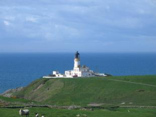 Killantringan Lighthouses Robb EA 1