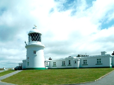 Lighthouse Pendeen 1