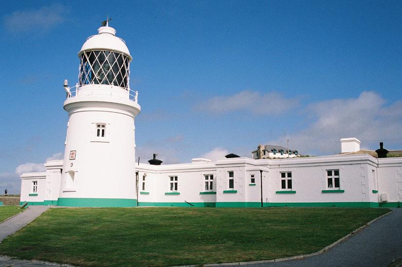 Pendeen Lighthouse & Lighthouse Cottages, Pendeen, Penzance MAIN