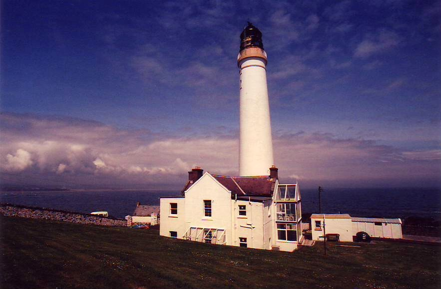 Lighthouses For Sale Scurdie Ness 2