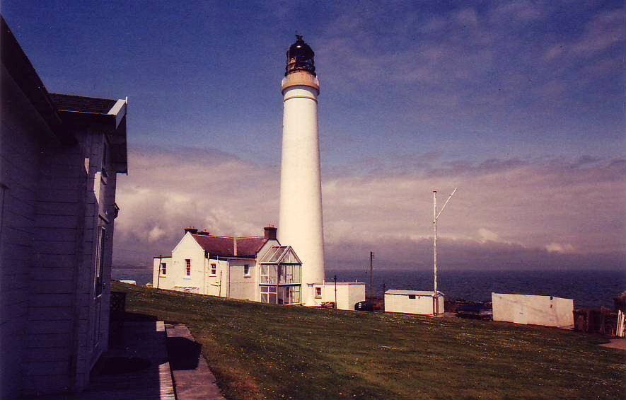 Lighthouses For Sale Scurdie Ness 7