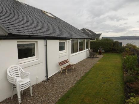 Clover Cottage Seaview