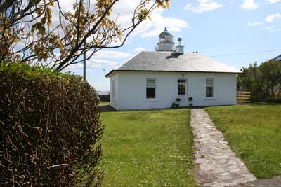 Clover Cottage Toward 2