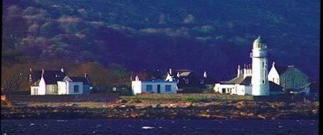 Toward Lighthouse Compound