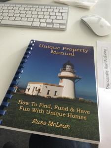 Unique Property Manual - Photo From Marius Ciocanel