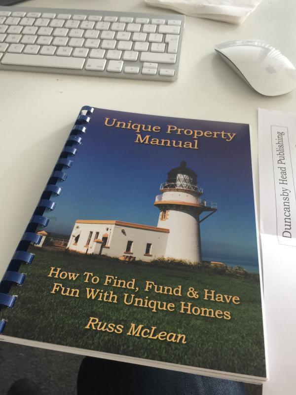 Unique Property Manual - Photo From Marius Ciocanel