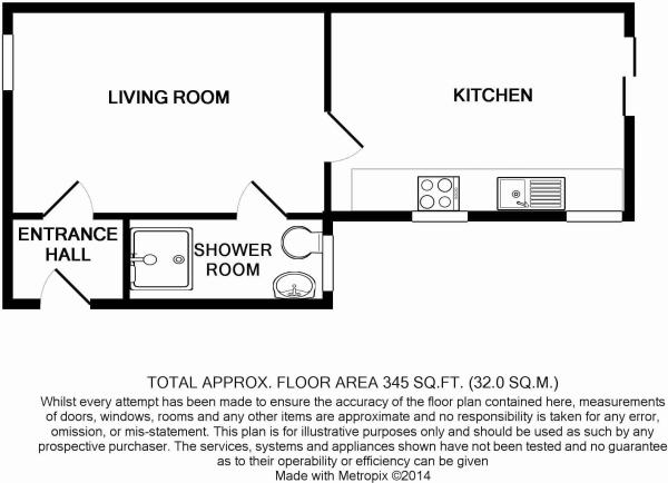 AAA Strathy OLK Bothy 5 Floorplan