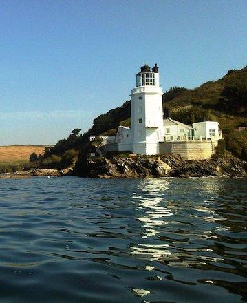 St. Anthony Lighthouse, St. Anthony, St Mawes 1