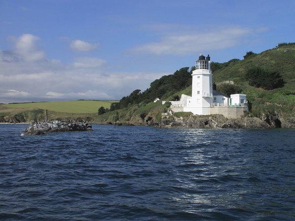 St. Anthony Lighthouse, St. Anthony, St Mawes 6 RSZ