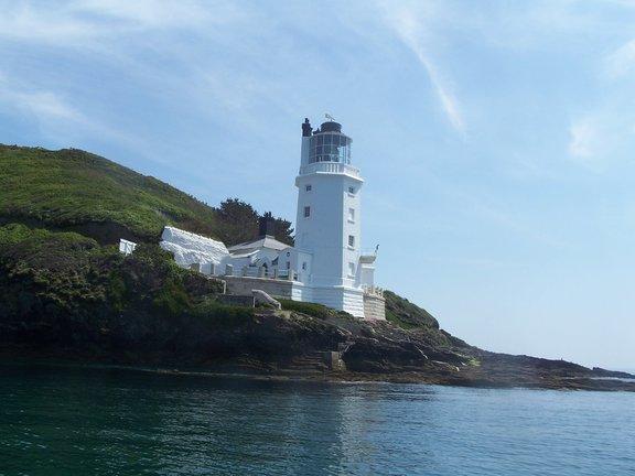 St. Anthony Lighthouse, St. Anthony, St Mawes 7 RSZ