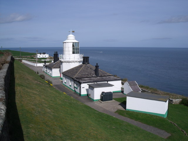 Whitby Lighthouse Photo Courtesy of J Thomas