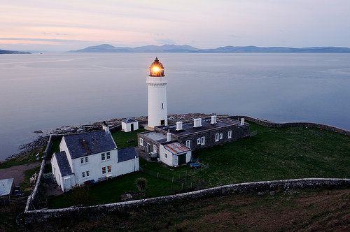 Davaar-Island-Lighthouse-Keepers-House-Overlooking-The-Island-of-Arran-Copyright-Ian-Cowe