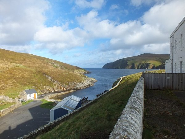 Flat 4, Muckle Flugga Shore Station, Burrafirth, Unst, ZE2 9EQ 5