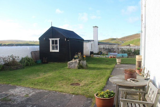 Flat 4, Muckle Flugga Shore Station, Burrafirth, Unst, ZE2 9EQ 6