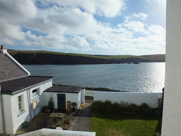 Flat 4, Muckle Flugga Shore Station, Burrafirth, Unst, ZE2 9EQ 7