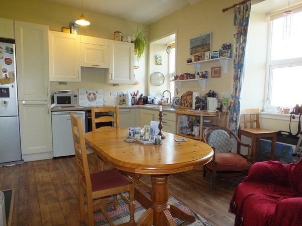 Flat 4, Muckle Flugga Shore Station, Burrafirth, Unst, ZE2 9EQ 9