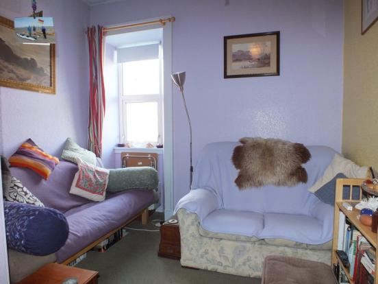 Flat 4, Muckle Flugga Shore Station, Burrafirth, Unst, ZE2 9EQ 9a