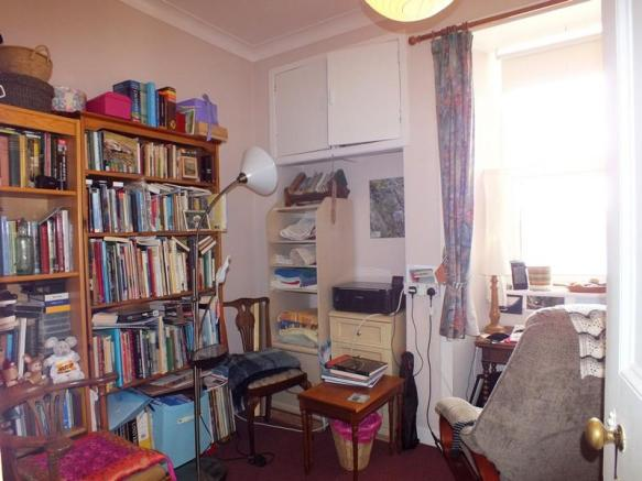 Flat 4, Muckle Flugga Shore Station, Burrafirth, Unst, ZE2 9EQ 9h