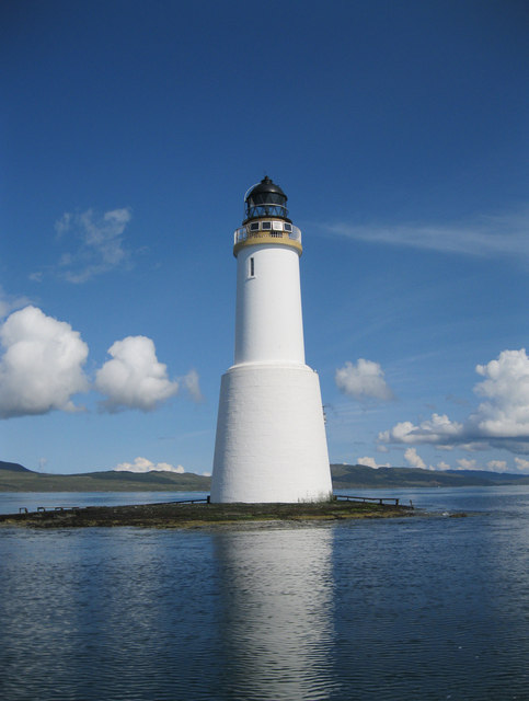 Skervuile Lighthouse - Bob Jones