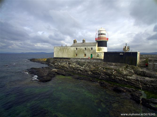 AAA Roancarrigmore Island Lighthouse 1