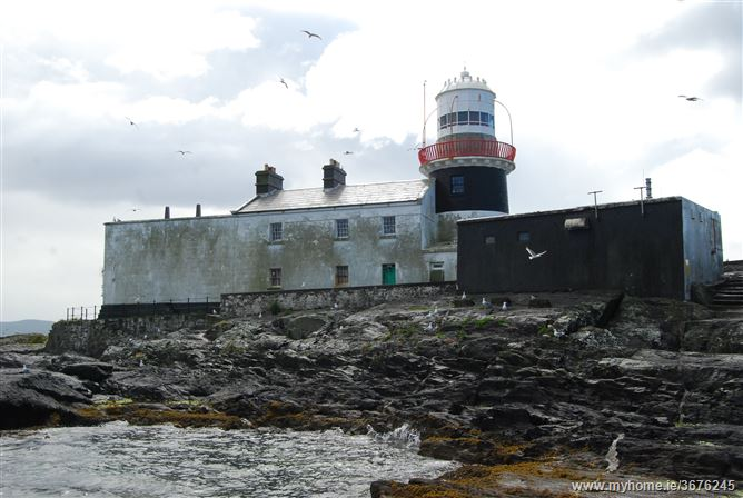 AAA Roancarrigmore Island Lighthouse 7
